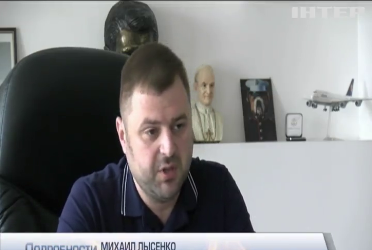 Мэр Днепра Борис Филатов: жителям не стоит опасаться отключения водоснабжения