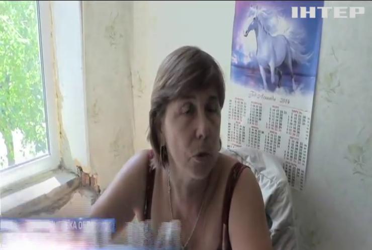 """""""Червоний Хрест"""" допомагає відновлювати міста на Донбасі"""