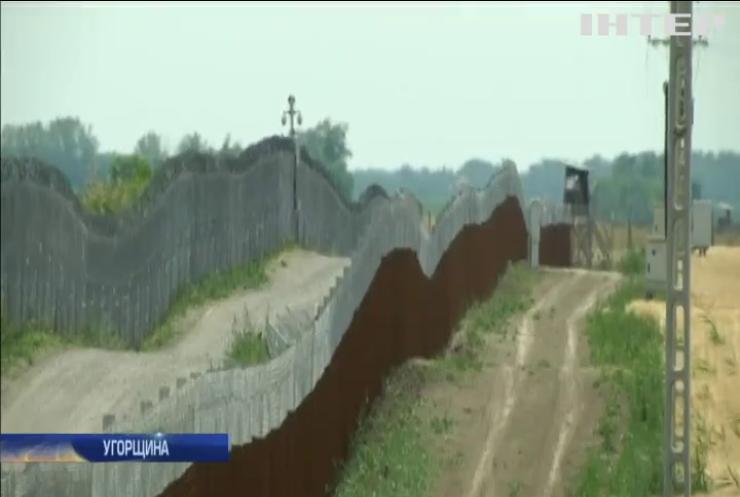 Угорщина не буде брати участь у глобальній міграційній політиці