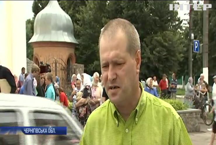 На Чернігівщині жорстоко побили журналіста