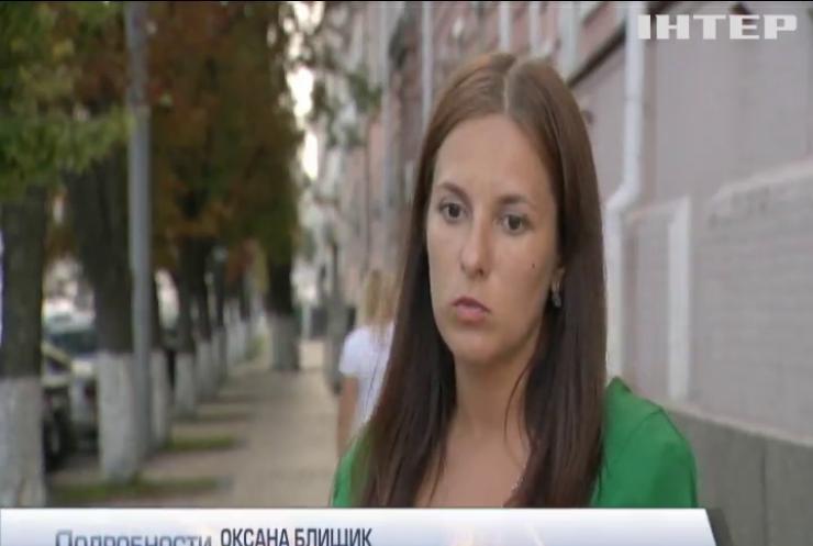 Киевляне массово отравились шаурмой (видео)