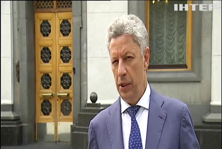 Государство в условиях кризиса не имеет права устраняться от контроля за ценами - Юрий Бойко