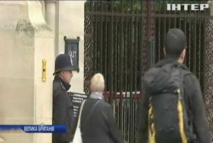 Російський телеканал платив британським депутатам за участь у ефірі