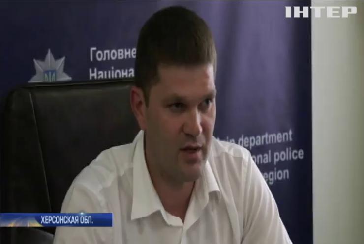 Покушение на активистку в Херсоне: у нападавшего был сообщник