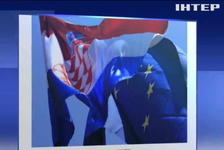 Посол Хорватии прокомментировал ситуацию с отдыхом детей из Краматорска