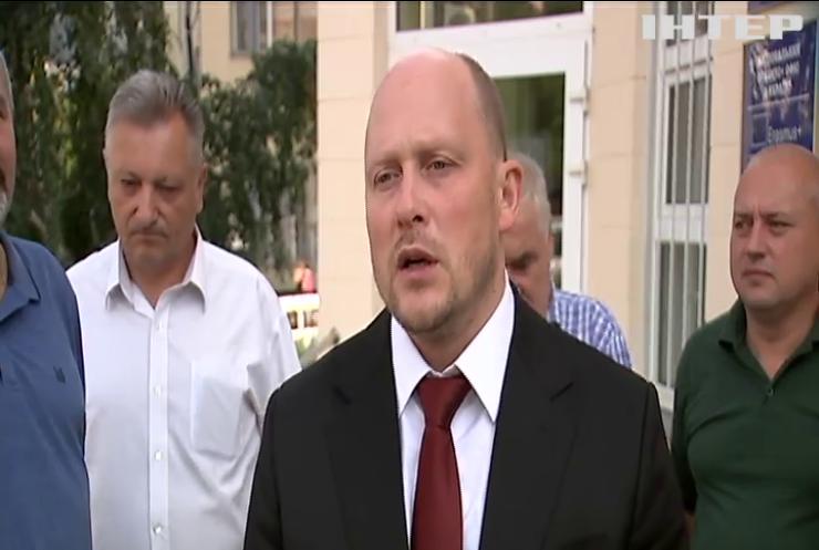 В Украине появится реестр судебных дел пенсионеров-силовиков - Сергей Каплин