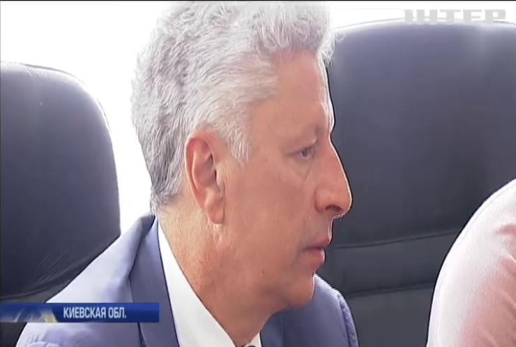 Проблема заоблачных тарифов может выйти из-под контроля государства – Юрий Бойко