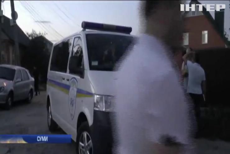 Вбивство депутата у Сумах: поліція назвала основні версії