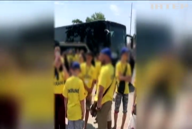 Хорватия выделила $33 тысячи на реабилитацию детей-переселенцев