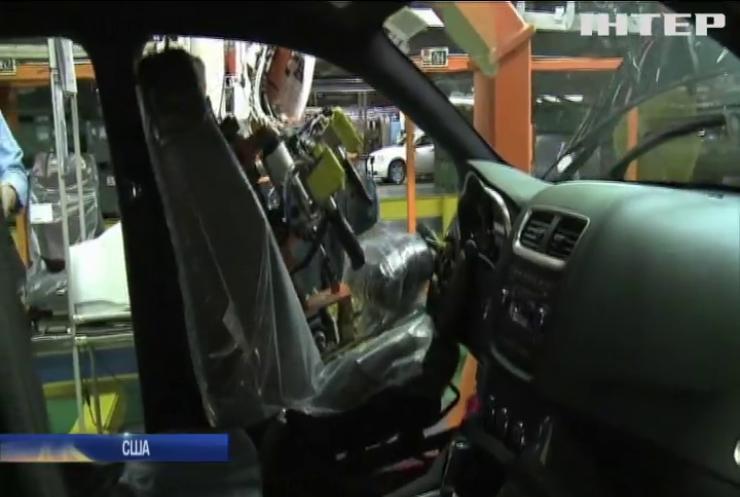 В США хотят снять ограничения на вредные выбросы для производителей автомобилей
