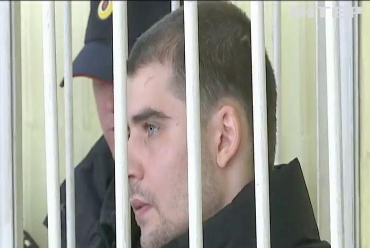 Украинского политзаключенного Александра Костенко освободили из российской колонии