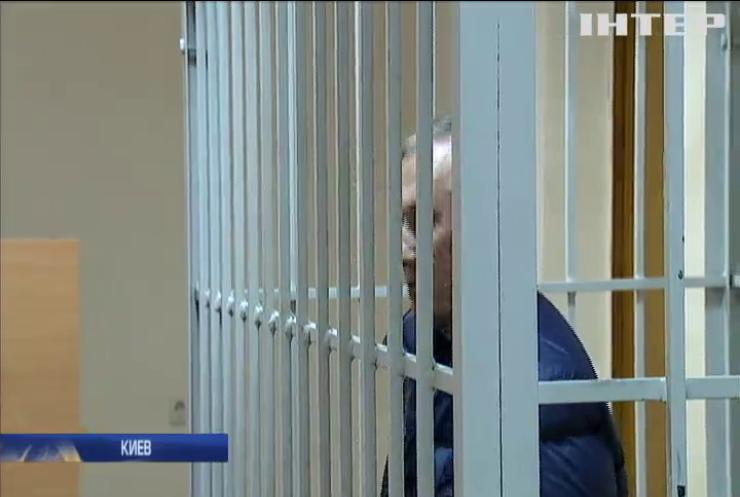 Защита Александра Ефремова заявляет о его незаконном содержании в СИЗО