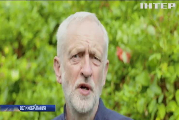 Оппозиционеров Великобритании обвинили в антисемитизме (видео)