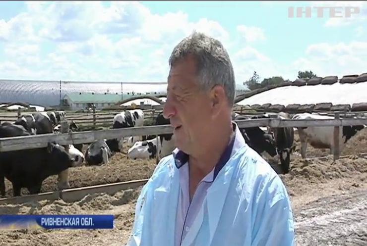 Юрий Бойко призвал вернуть льготы фермерам Украины