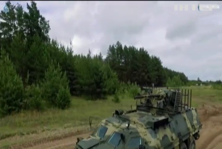 У Харкові готують новий корпус для БТР-4