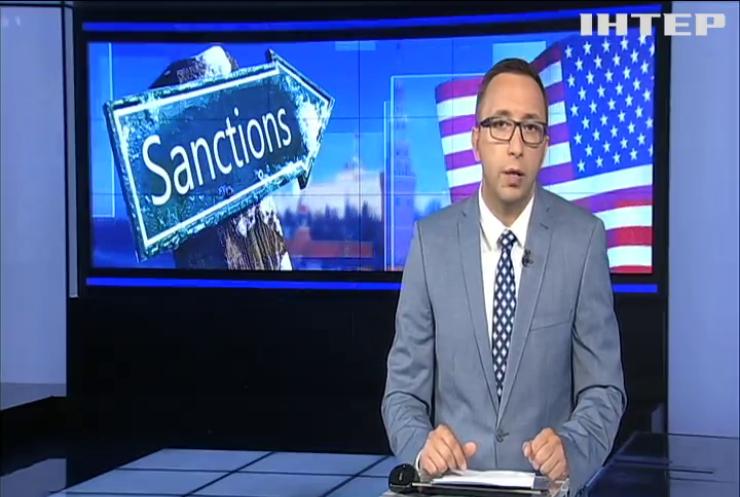 Україна та США узгодили заходи протидії російській агресії - Порошенко
