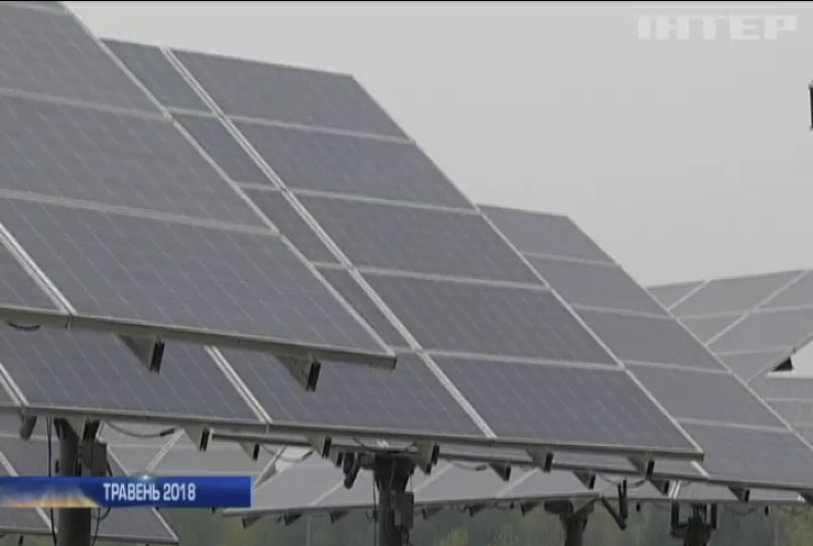 У Вінниці вироблятимуть сонячні панелі