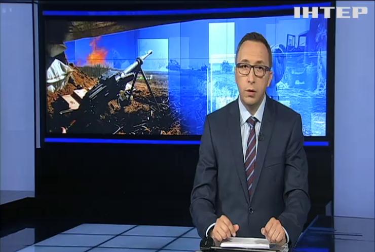 """Війна на Донбасі: бойовики обстріляли КПВВ """"Майорське"""""""