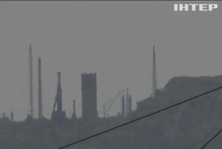 Російські телеканали створюють фейкові новини на Донбасі