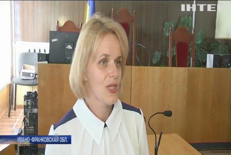 Суд без судей: в Ивано-Франковской области некому осуществлять правосудие
