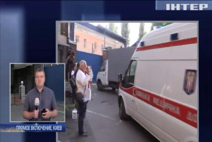 """Эффект """"Торнадо"""": кто и зачем организовал бунт под Лукьяновским СИЗО?"""