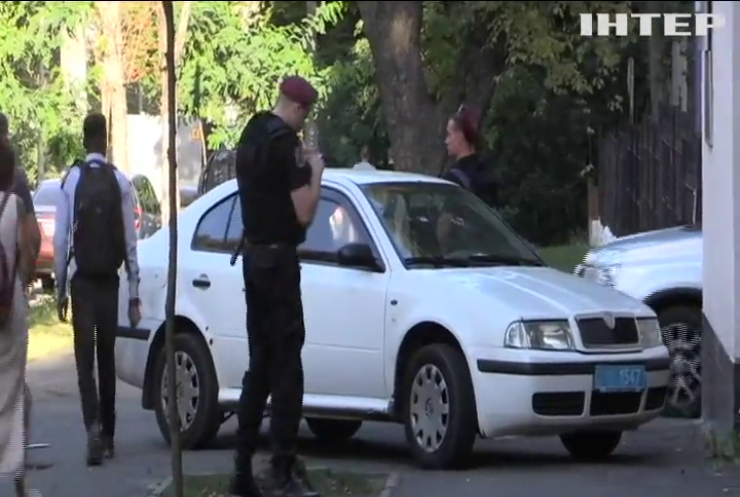 Сотрудники Лукьяновского СИЗО помогали экс-торнадовцам устроить бунт - Минюст