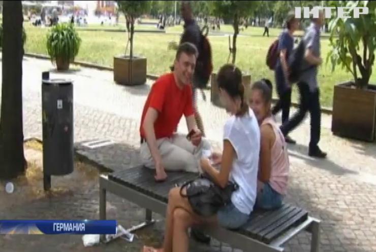 В Германии планируют сократить пособия на детей