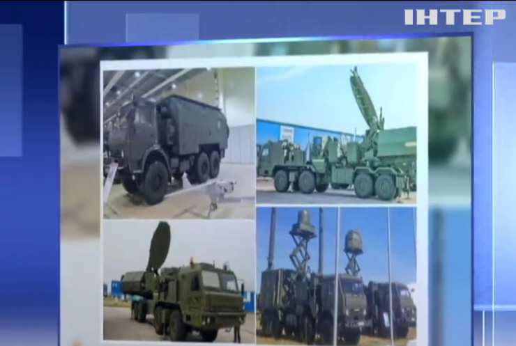 Наблюдатели ОБСЕ обнаружили российскую военную технику на оккупированном Донбассе