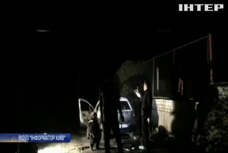 У Києві пограбували ювелірну крамницю: загинув охоронець