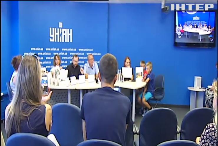 Украинцы умирают в ожидании операций по пересадке органов