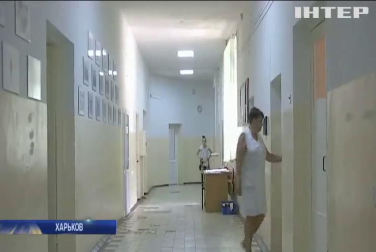 В Харькове показали, каким будет новый онкоцентр
