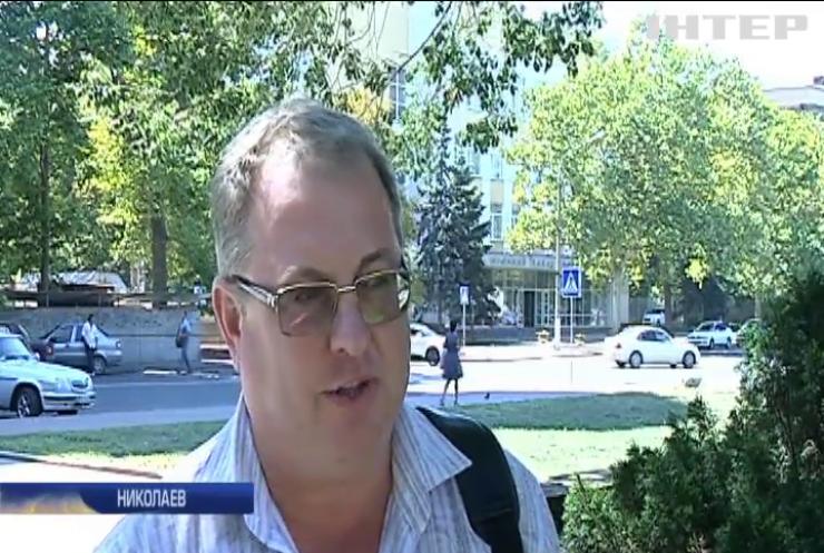 Сергей Рудык предлагает в новом законопроекте ужесточить ответственность за загрязнение рек