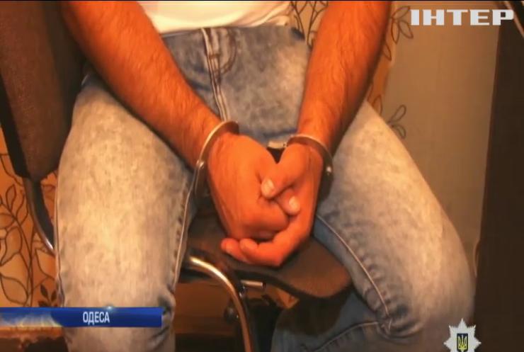 В Одесі охоронці клубу пограбували відпочивальників