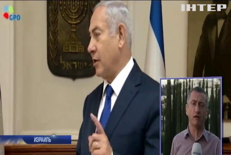 Израиль увеличит оборонный бюджет на $1 млрд
