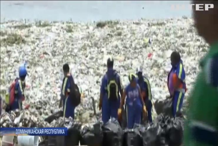 В Еврокомиссии развернули борьбу с товарами из пластика