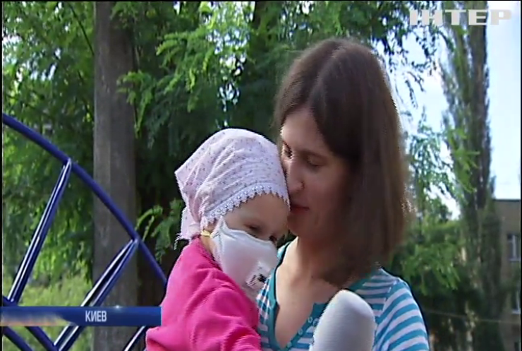 """Спасти жизнь маленькой Кате: фонд """"Таблеточки"""" проводит сбор средств на дорогостоящую операцию"""