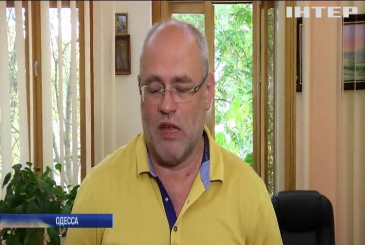 В Одессе совершили покушение на жизнь местного чиновника