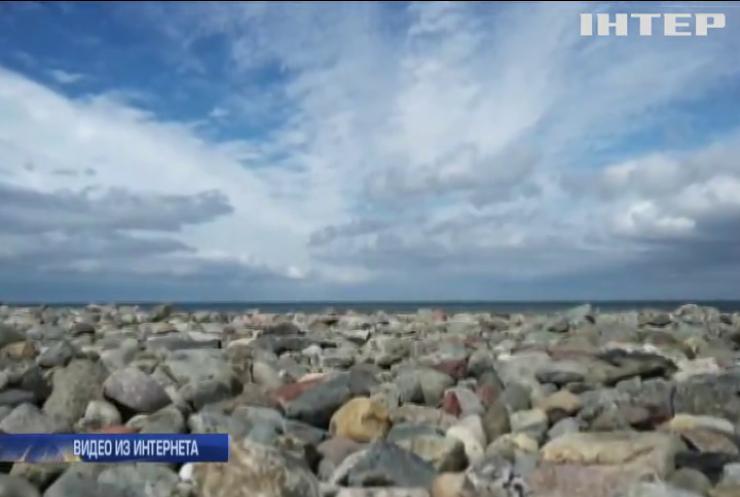 В Британии ввели наказание за кражу гальки с пляжа