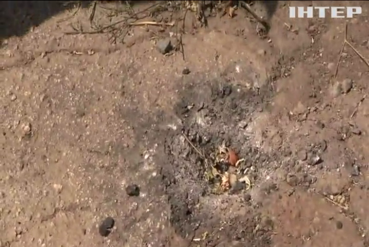 На Донбасі знищили двох бойовиків