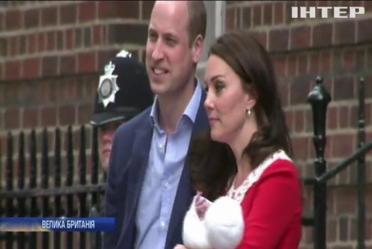 Герцогиню Кембриджську вважають найстильнішою у королівській родині
