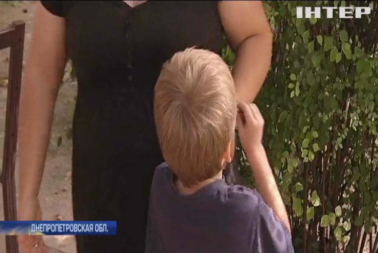 В Каменском группа школьников жестоко избила 17-летнего парня