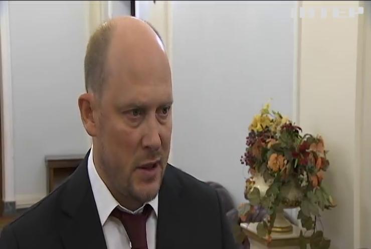 Сергей Каплин требует вернуть соцвыплаты чернобыльцам