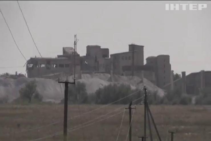 На Донбасі знищено двох бойовиків