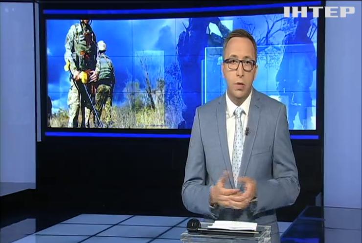 """""""Шкільне"""" перемир'я: бойовики застосували артилерію"""