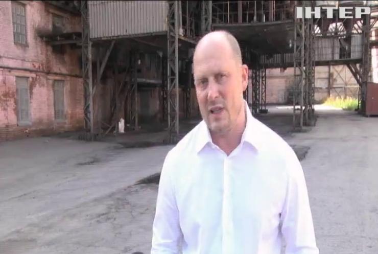 Сотрудникам Полтавского хлебозавода постоянно задерживают зарплату - Каплин
