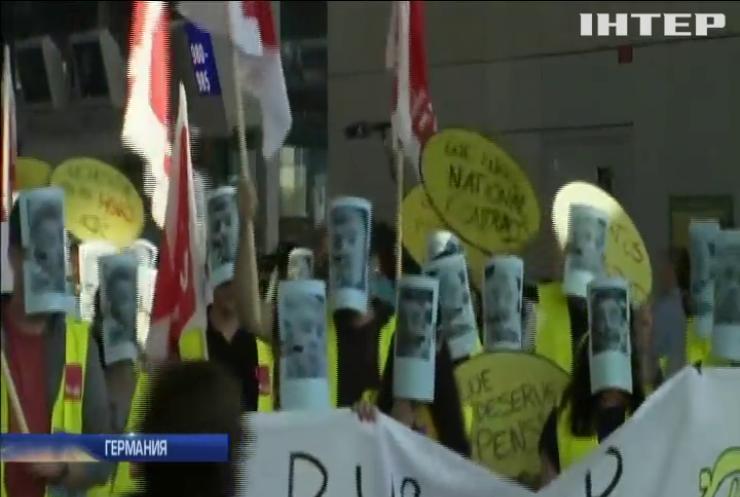 Пилоты авиакомпании Ryanair угрожают новыми забастовками