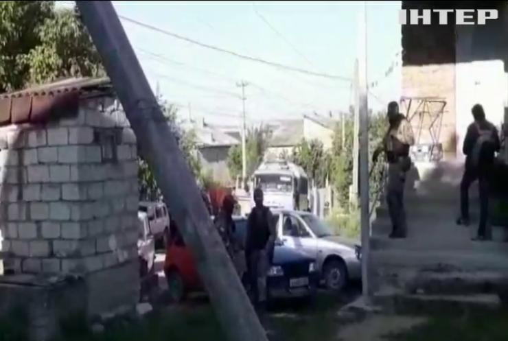 Арешти, викрадення, катування: місія ООН зафіксувала порушення прав людини в Криму