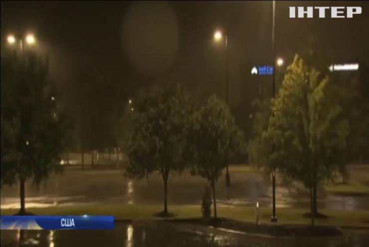 """Ураган """"Флоренс"""" накоїв лиха у США"""