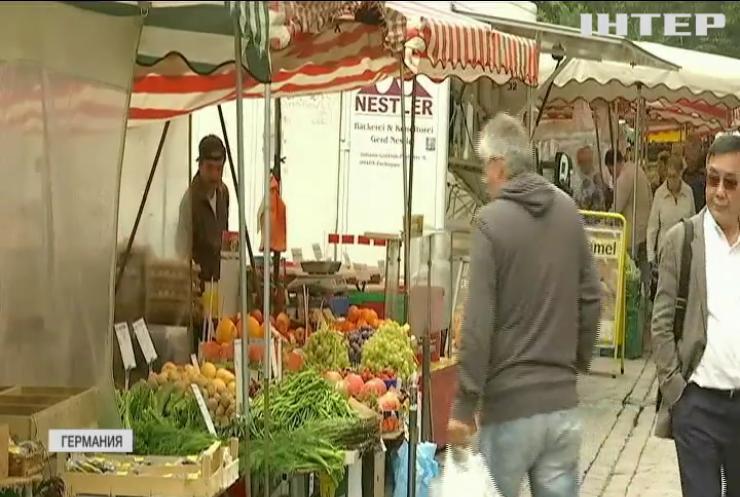 В Германии из-за мигрантов вспыхивают острые конфликты