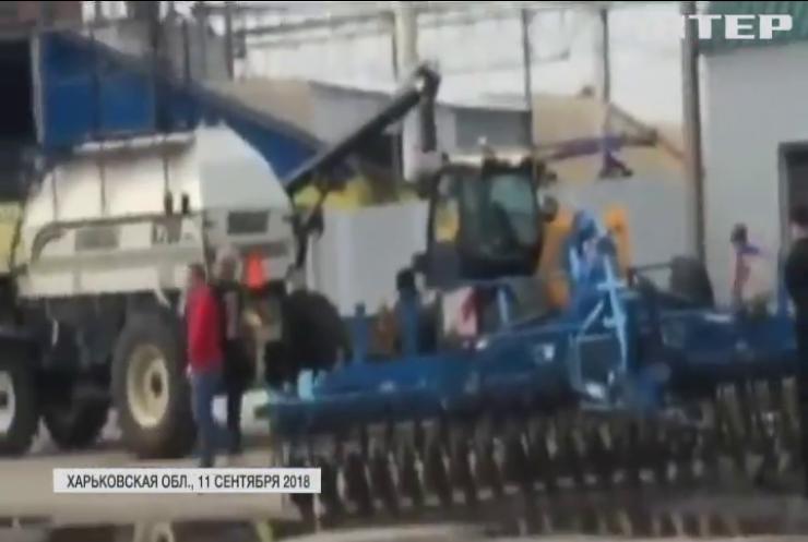 """Участников """"боя за элеватор"""" отправили под арест"""